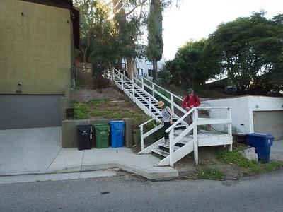 Glassell Park Stair Walk