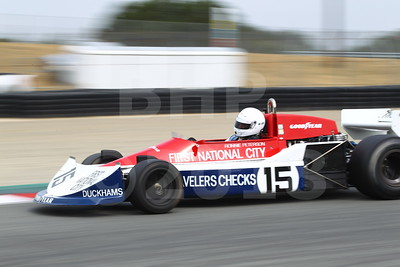 2018 Group 4A, 1967-1984 Formula One