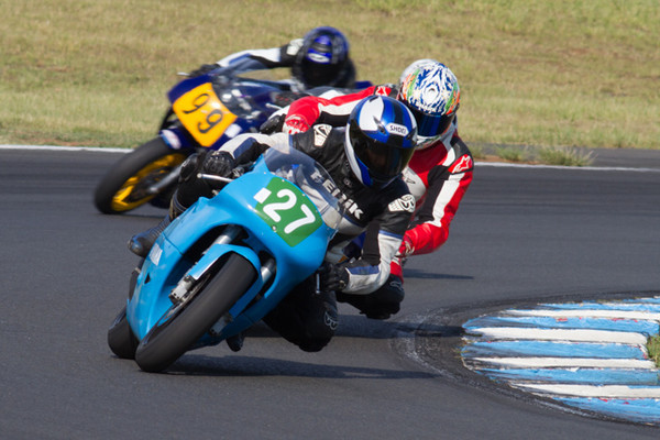 NSW Road Racing 07APR13