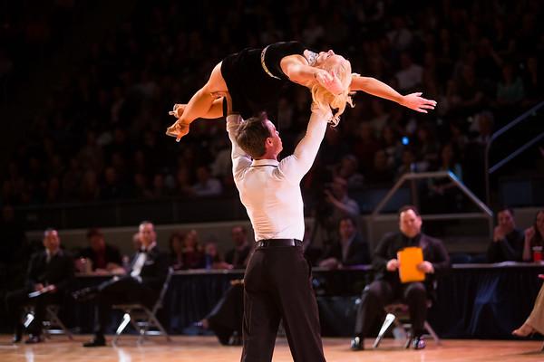 DanceSport 2014