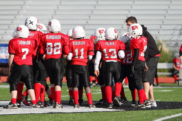 USA Youth Football