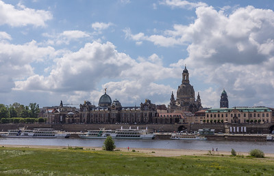 Dresden, Germany 2017