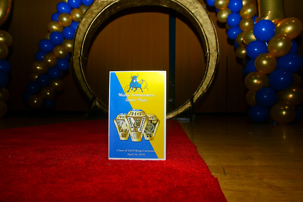 Ring Ceremony 2019