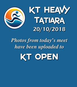 KT Heavy  20/10/2018 - Tatiara
