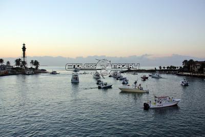 2011 Sailfish Challenge - Hillsboro Inlet Morning
