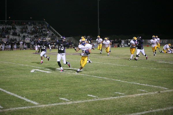 Oct 28, 11 Southwest vs Brawley