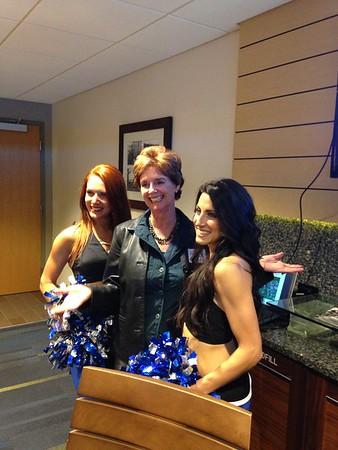 Tampa Alumni Reception