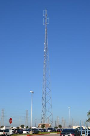Galveston tower