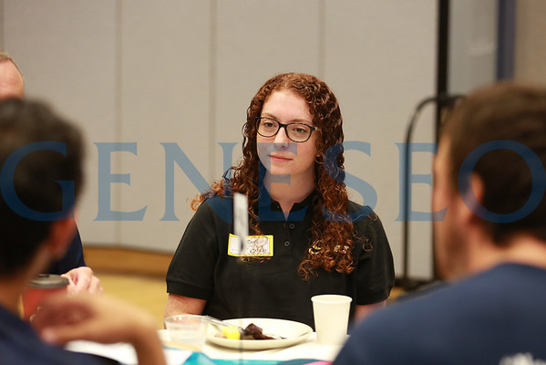 Student Leadership Symposium (Photos by Carole Volpe)
