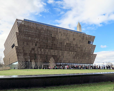 African American Museum of DC