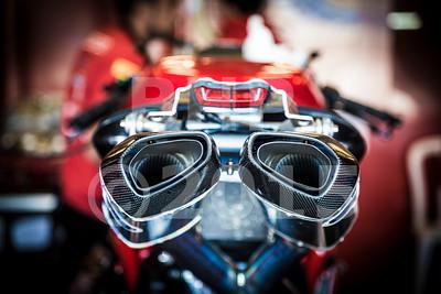 2015 eni FIM Superbike World Championship at Mazda Raceway Laguna Seca