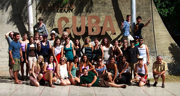 cuba photo study abroad, july 2012