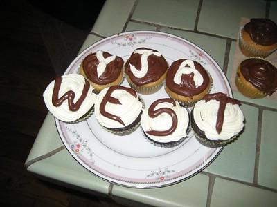 2012 West Retreat