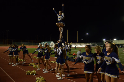 All Cheer vs. Upland