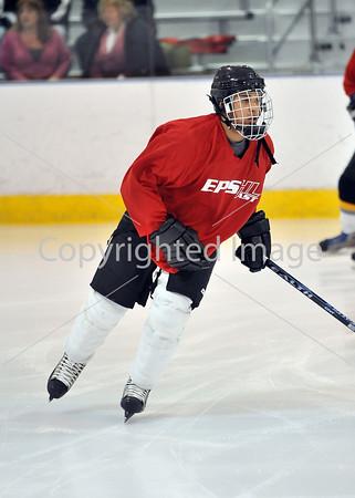 EPSHL Senior Game 2009-2010
