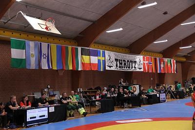 Aarhus Open 2018