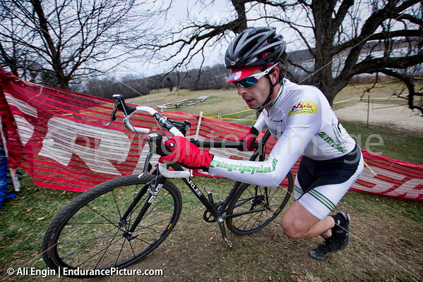 2011 Ted's Adventure Cyclocross