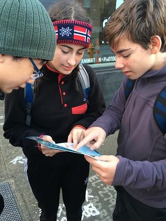 2016 Seattle Challenge