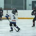 SC  Ice Wolves vs Elrose