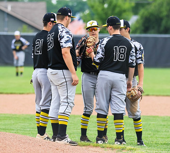 Shockers v Logan Post 78