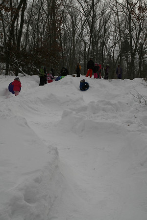 Saturday, Winter 2014