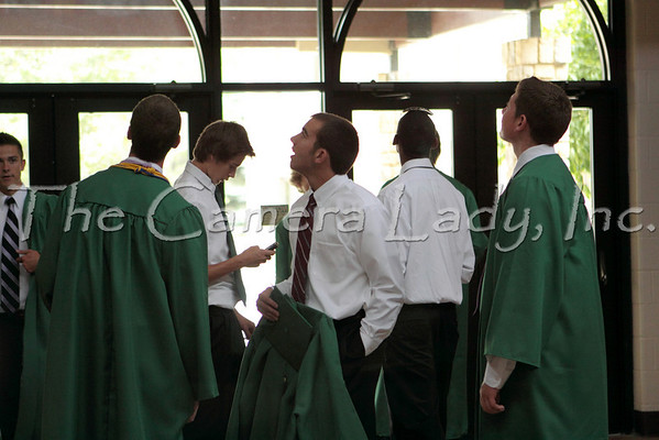 CHCA 2010 HS Graduation