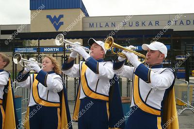 WVU vs Marshall - Miscellaneous Photos - September 2, 2006