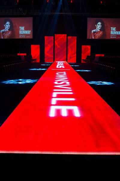 Townsville Fashion Festival 1 -  2016 Rehersals/Behind the Scenes