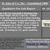 1.10ctw Old European Cut Diamond 5 Stone Band 3
