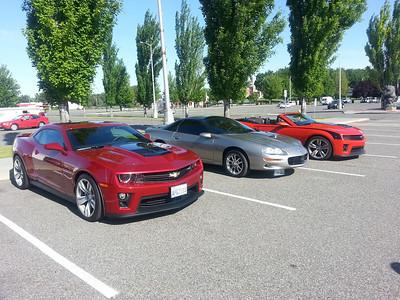 Cars. 'n Coffee
