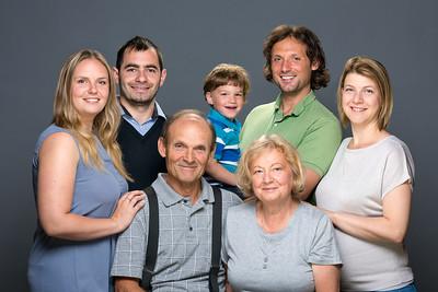 Marian Family