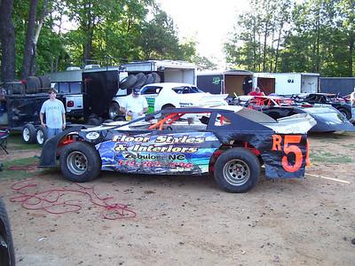 County Line Raceway/May 30, 2009