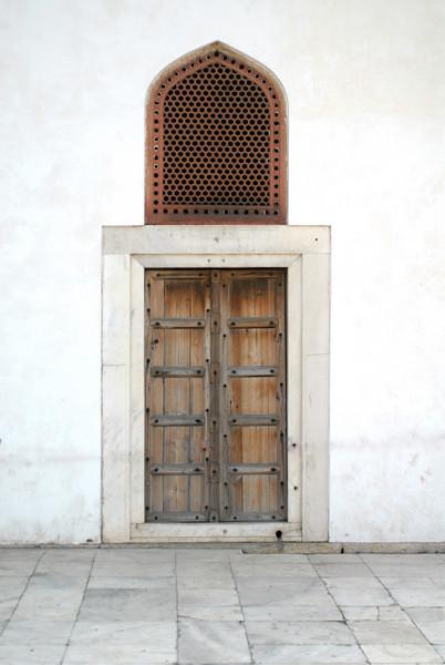 Red Fort Wooden Door.jpg