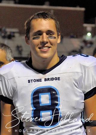 Football - Varsity: Stone Bridge vs McLean 10.21.11 (by Steven Holland)