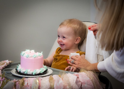 Ealey - Campbell 1st B-Day