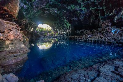 TA West 2016 - Lazarote, Canary Islands