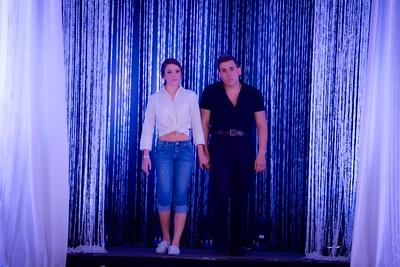 Karlee and Brennar