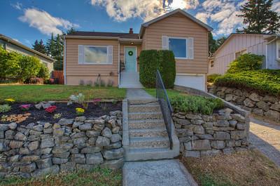 4521 S Bell St Tacoma, Wa.
