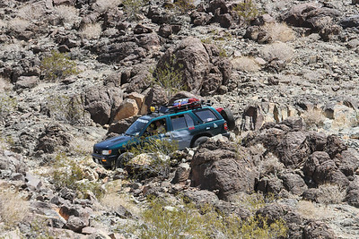 Off-Roading Day Trips