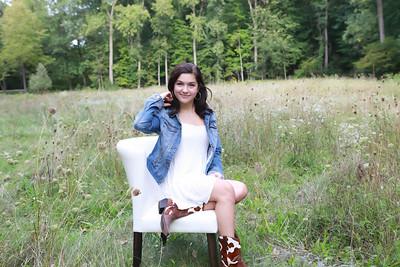 Josie Nicita- BHS Class of 2020