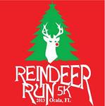 2013.12.14 Reindeer Run 5K