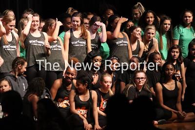Columbus County Dance Festival