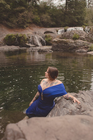 Moondancer at Dougan Falls