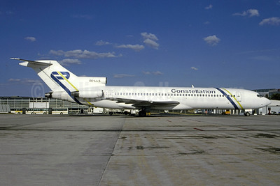 Constellation International Airlines