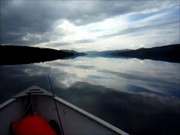 yukon fishing 2011 video
