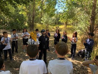 St. Albert-Third Grade-September 2021