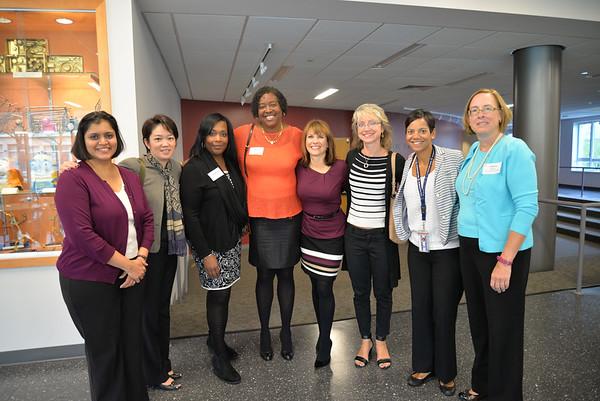 Women's Networking Group-Lu Ann Cahn