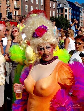 Copenhagen Pride; CPH Pride; 2004;