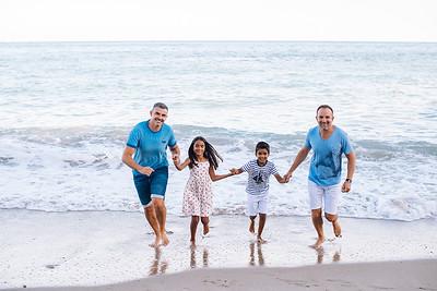 Pere + familia