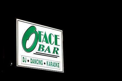 2-21-12 O Face Bar